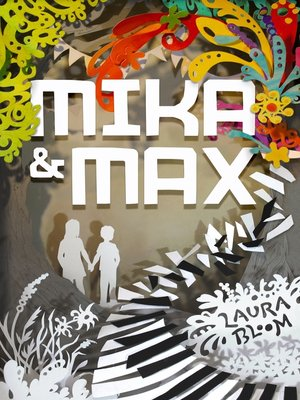cover image of Mika and Max