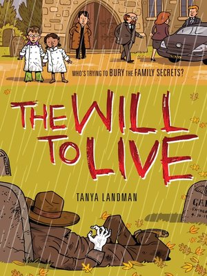 cover image of The Will to Live