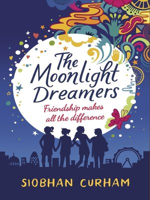 cover image of The Moonlight Dreamers