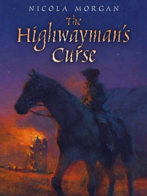 cover image of The Highwayman's Curse