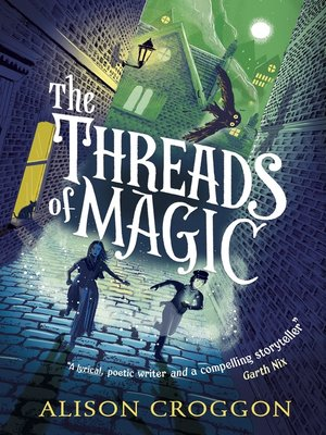 cover image of The Threads of Magic