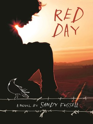 cover image of Red Day