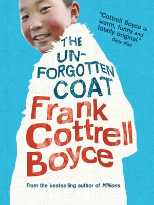cover image of The Unforgotten Coat