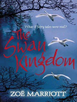 cover image of The Swan Kingdom