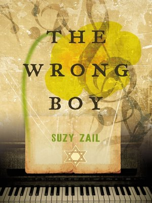 cover image of The Wrong Boy