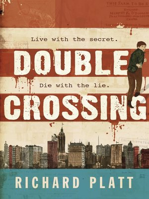 cover image of Double Crossing