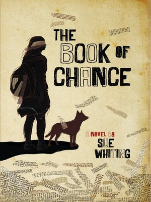 cover image of The Book of Chance