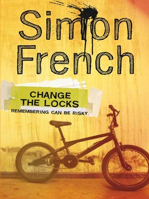 cover image of Change the Locks