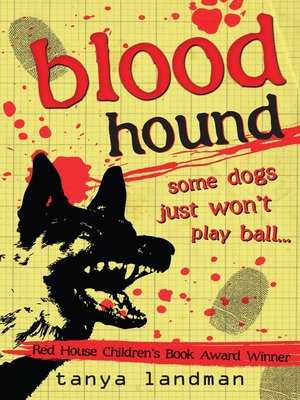 cover image of Blood Hound