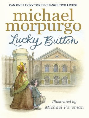 cover image of Lucky Button