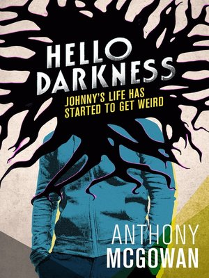 cover image of Hello Darkness