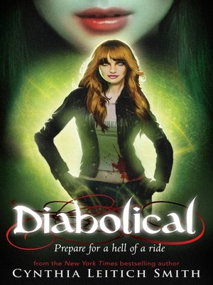 cover image of Diabolical