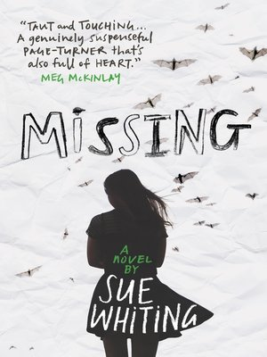 cover image of Missing