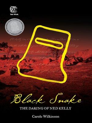 cover image of Black Snake