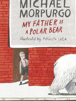 cover image of My Father Is a Polar Bear