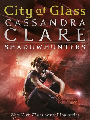 cover image of The Mortal Instruments 3