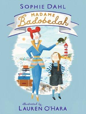 cover image of Madame Badobedah