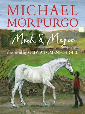 cover image of Muck and Magic