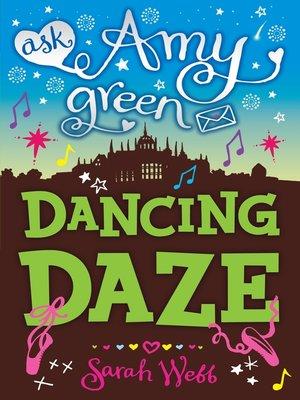 cover image of Dancing Daze