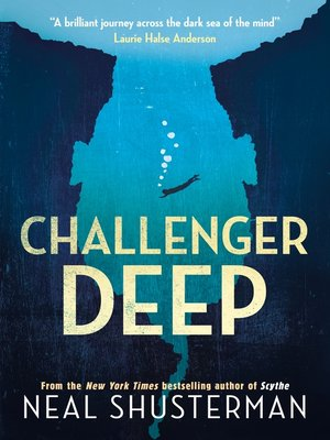 cover image of Challenger Deep