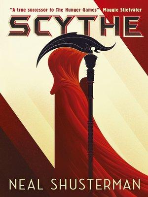cover image of Scythe