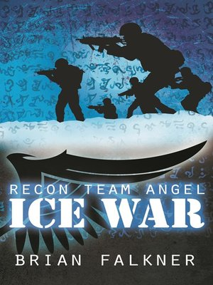 cover image of Ice War