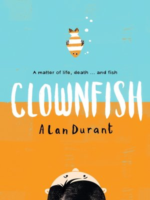 cover image of Clownfish
