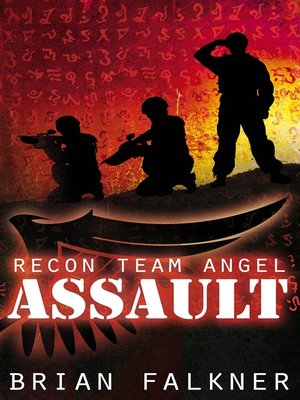 cover image of Assault
