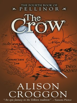 cover image of The Crow