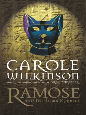 cover image of Ramose and the Tomb Robbers