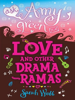 cover image of Love and Other Drama-Ramas