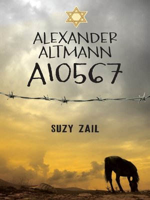 cover image of Alexander Altmann A10567