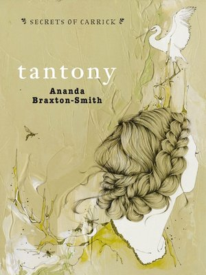 cover image of Tantony