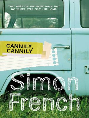 cover image of Cannily, Cannily