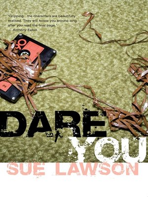 cover image of Dare You
