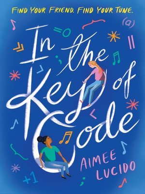 cover image of In the Key of Code