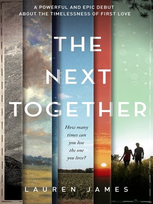 cover image of The Next Together