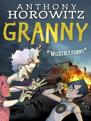 cover image of Granny