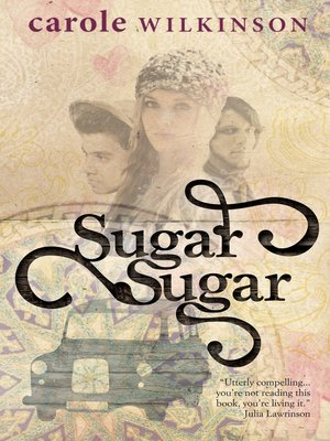 cover image of Sugar Sugar