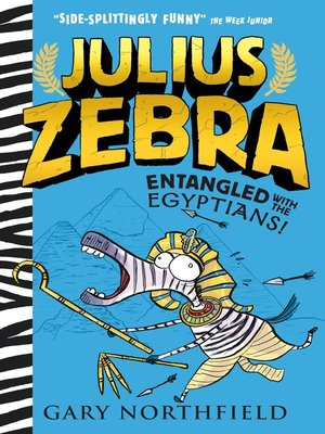 cover image of Entangled with the Egyptians!
