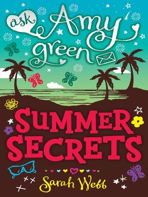 cover image of Summer Secrets
