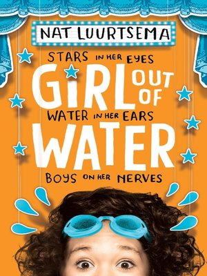 cover image of Girl Out of Water