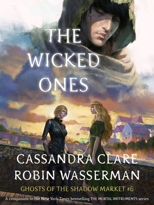cover image of The Wicked Ones