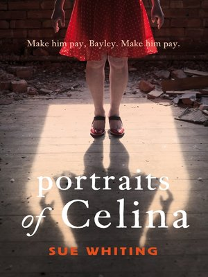cover image of Portraits of Celina