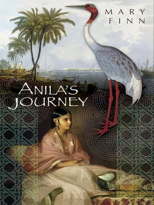 cover image of Anila's Journey