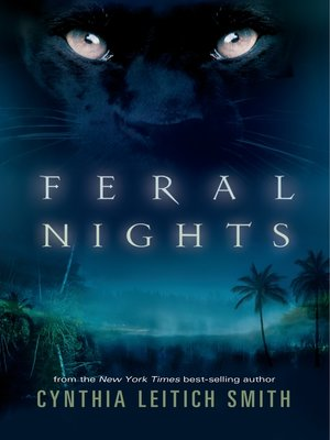 cover image of Feral Nights