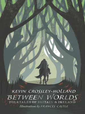 cover image of Between Worlds