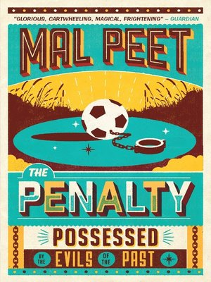 cover image of The Penalty