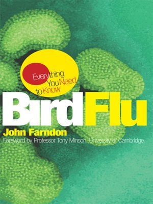 cover image of Bird Flu