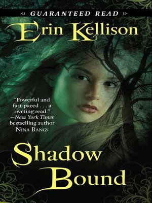cover image of Shadow Bound